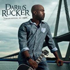Darius Rucker Charleston SC 1966