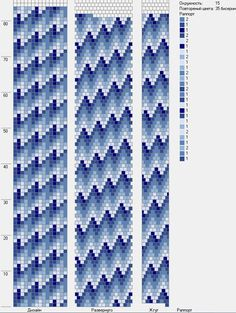 15 around tubular bead crochet rope pattern. Crochet Bracelet Pattern, Crochet Beaded Bracelets, Bead Crochet Patterns, Bead Crochet Rope, Bead Loom Bracelets, Beaded Crafts, Beaded Bracelet Patterns, Peyote Patterns, Beading Patterns