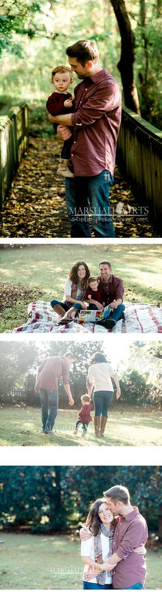 fall family chesapeake outdoor natural light mastin labs presets lightroom nikon holiday pose ideas fun baby girl love autumn bridge grass