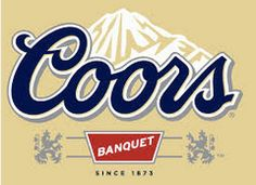 Cheers to Coors Banq