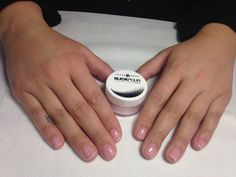 Young Nails Slick Pour Newbie Pink Giannap