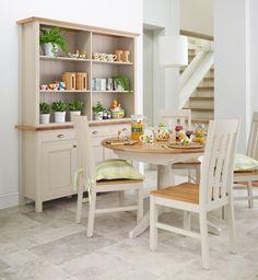 2 Padstow Slat Back Dining Chairs Marks Spencer Room Dresser Large Sideboard