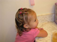 Great hairs style for little girls