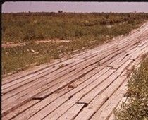 Milwaukee Watertown Plank Road