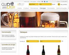 O CluBeer é um Clube de Cervejas Especiais por assinatura, criado por apaixonados por cervejas especiais, pensando na difusão da cultura cervejeira no Brasil e na possibilidade dos melhores rótulos serem disponíveis para um público cada vez mais amplo.  A agência RS Web Interactive especialista em soluções personalizadas mais uma vez atingiu as expectativas, desenvolvendo uma solução para o cliente CluBeer.