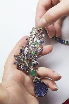 Cartier: новая коллекция L'Odyssee de Cartier – Parcours d'un Style (фото 13)