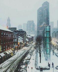 Бостон/Boston