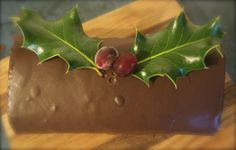He wont make you feel sick, you cant eat as much as you would a normal yule log, but you can most certainly try, he tastes delicious, I don't know why it's a he but it just is! Build A Blog, Yule Log, Feeling Sick, Christmas Treats, Soul Food, Make It Yourself, Desserts, Tailgate Desserts, Christmas Log