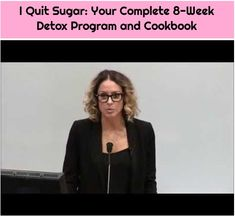 1. I Quit Sugar: Your Complete 8-Week Detox Program and Cookbook  I Quit Sugar: Your Complete 8-Week Detox Program and Cookbook    I Quit Sugar: Your Complete 8-Week Detox Program and Cookbook – YouTube #8Week #Complete #Cookbook #detox #program #sugar Week Detox Plan, Week Detox Diet, Detox Meal Plan, Detox Program, Detox Recipes, Meal Planning, Clean Eating, Sugar, How To Plan