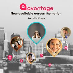 Avontage.com now available across the nation Photography Services, Health And Beauty, Digital Marketing, Logo Design, Business, Store, Business Illustration