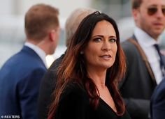 EXCLUSIVE: 'She knows where all the bodies are buried because she buried them herself!' Melania's former chief of staff Stephanie Grisham is publishing a tell-all book and she's already been warned that the Trumps are going to 'strike back hard'