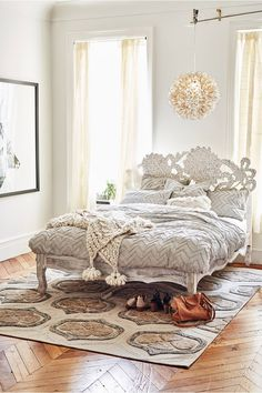 Moroccan Wedding Pillow - anthropologie.com