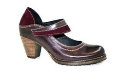 Pumps. Purple. Dromedaris. Lavender. Violet. Plum. Burgandy. Heels.High. Dress. Work. Cute . Fabulous. Holiday. Comfy. Quality. Mary jane. Strap. Leather    http://www.clog-heaven.com/servlet/the-3089/Dromedaris%2C-Eco-Friendly%2C-dress%2Cshoes%2C/Detail