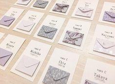 Could use actual cards Wedding Paper, Wedding Table, Diy Wedding, Wedding Reception, Wedding Messages, Wedding Images, Wedding Designs, Paper Art, Paper Crafts