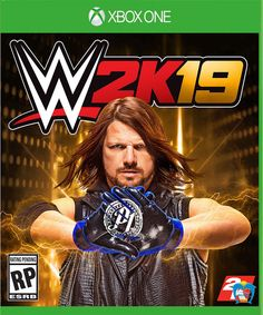 Get WWE release date (Xbox One, cover art, overview and trailer. WWE arrives as the latest entry to the flagship WWE video game franchise and features cover Superstar AJ Styles. WWE will showcase a massive roster of popular WWE Superstars,. Jeux Xbox One, Xbox One Games, Ps4 Games, Games Consoles, Playstation, Xbox 1, Aj Styles, Take Two Interactive, Superstar