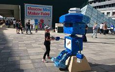#MakerMovement: Innovative #Manufacturing Takes Off in #Russia