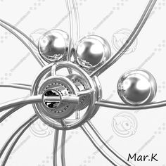 Perpetuum mobile 3 Model available on Turbo Squid, the world's leading provider of digital models for visualization, films, television, and games. Rolling Ball Sculpture, Marble Tracks, Marble Machine, Perpetual Motion, Wind Sculptures, Kinetic Art, Energy Projects, Metal Projects, Metal Working