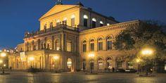 Das Niedersächsische Staatstheater Hannover ist ein Mehrspartentheater in Hannover in der Trägerschaft des Landes Niedersachsen