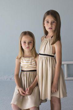Moda Infantil Popelin S/S 2018