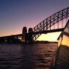 Throwback to Sydney life #sydney #sydneyharbourbridge #beautiful #straya #australia #travel #instatravel by emmabra90 http://ift.tt/1NRMbNv