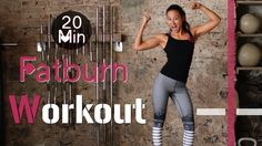 Hardcore Workout zum mitmachen - Fett verbrennen und Muskeln aufbauen