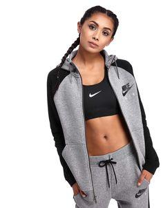 Nike Air Full Zip Hoody | JD Sports
