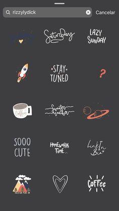 Blog Instagram, Instagram Editing Apps, Instagram Emoji, Instagram Words, Instagram Snap, Instagram And Snapchat, Instagram Story Template, Instagram Story Ideas, Instagram Quotes