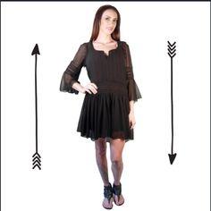 Tularosa Creseda Dress. Hippie chic!