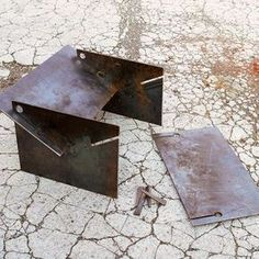 """Tecton Steel Collapsible Fire Pit - Acquire terrific suggestions on """"outdoor fire pit"""". They are available for you on our website."""