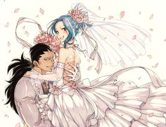 Fairy Tail Gajeel et Levy Fairy Tail Levy, Fairy Tail Ships, Anime Fairy Tail, Fairytail, Gruvia, Gajevy, Fairy Tail Family, Fairy Tail Couples, Gajeel Und Levy