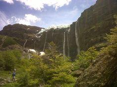 Cerro tronador   Flickr: Intercambio de fotos