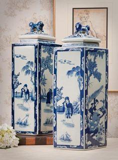 Jar | Porcelain Passion the catalog of porcelains
