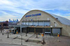 Official Home of the Denver Cutthroats Denver Arts & Venues | Venues | Denver Coliseum