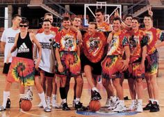 Team Lithuania '92