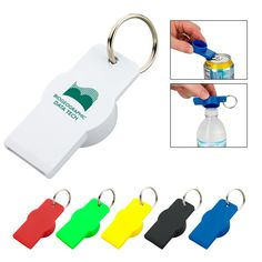 LIVE. // Color: White + Ink: Teal // 72c x #250 -- 65c x #500 -- 59c x #1000 // Twist-Top Bottle and Can Opener (Avoids any potential resistance to other types of bottle openers bc of appearance of promoting drinking...in case that should come up)
