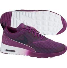 Nike Women's Air Max Thea Premium Fashion Sneaker - Purple | DICK'S Sporting Goods