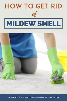 Why does it still smell like mildew? How do I get rid of a musty smell in my house? How to avoid future problems with the mildew smell? We tried various futile methods until we finally got how to remove mildew smell from clothes through this method.