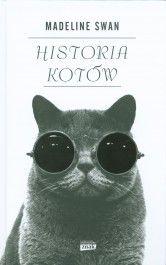 Historia kotów - jedynie 27,92zł w matras.pl