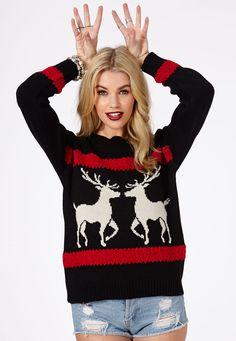 #Reindeer