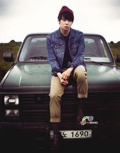 Park Yoochun for 'The JYJ Magazine' 4 (126002 – 85 pics) | 6002SKY
