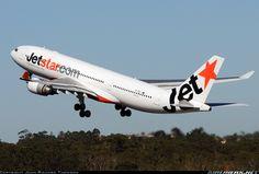 Jetstar Japan A330