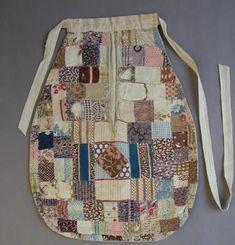 Pocket,single,patchwork