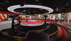 BBC News (Broadcasting House) 2013