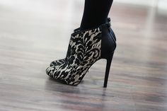 if only i could walk in these shoes