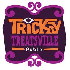 Publix Halloween Campaign   Tad Carpenter Creative