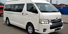 2018 Toyota HiAce Redesign, Price, Launching Date