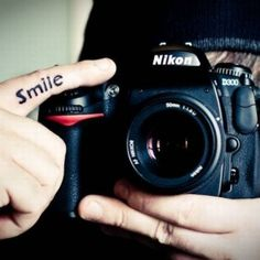 I am getting this- smile tattoo :)