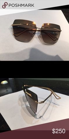 522adb8e868f5 Dior Sunglasses 100% authentic!! Dior Sunglasses