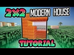 httpminecraftstreamcomminecraft tutorialse29c smallest houseminecraft