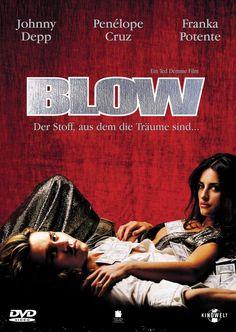 Das Portal der besten Filme Forum - Thriller - Blow